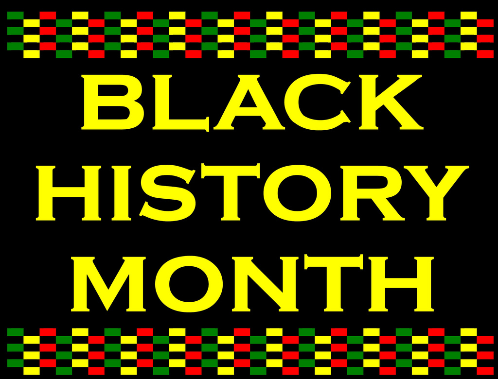 Black History Month Presentation