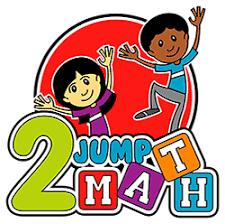 JUMP 2 MATH at SLR