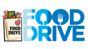1 DAY FOOD DRIVE- Monday, May 4, 2020