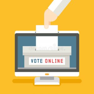 Synervoice Notification of CSC Nomination and Election Process